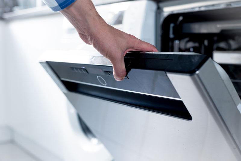 dishwasher rental